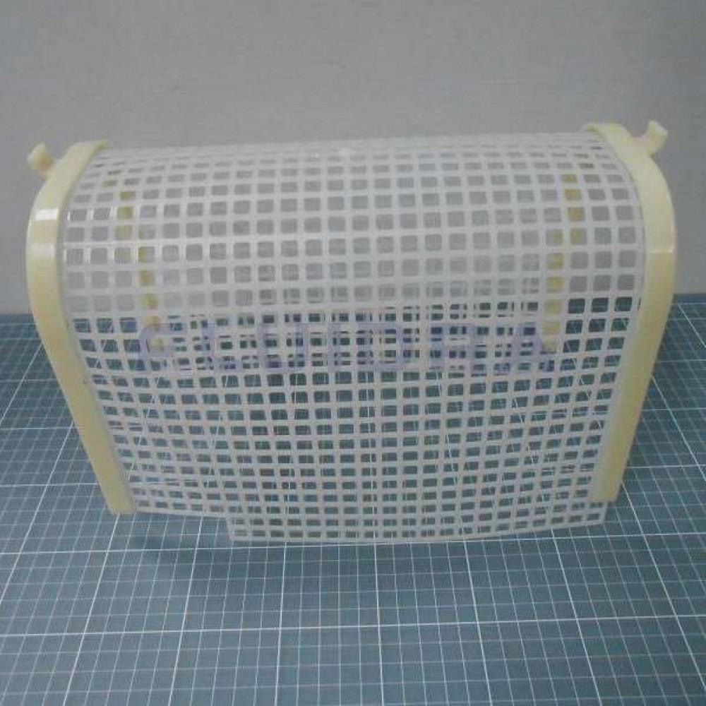 410 - Gruppo schermo filtro Sonic 4