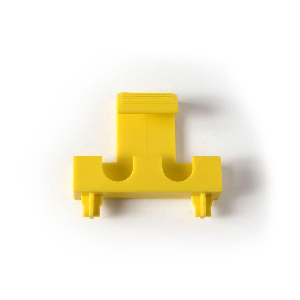 4 - Pulsante di blocco maniglione (1pz.) Sprite C