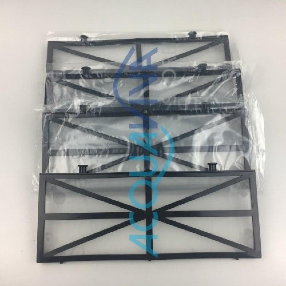 3 - Cartuccia filtro maglia fine 100 micron (4pz.) Dolphin