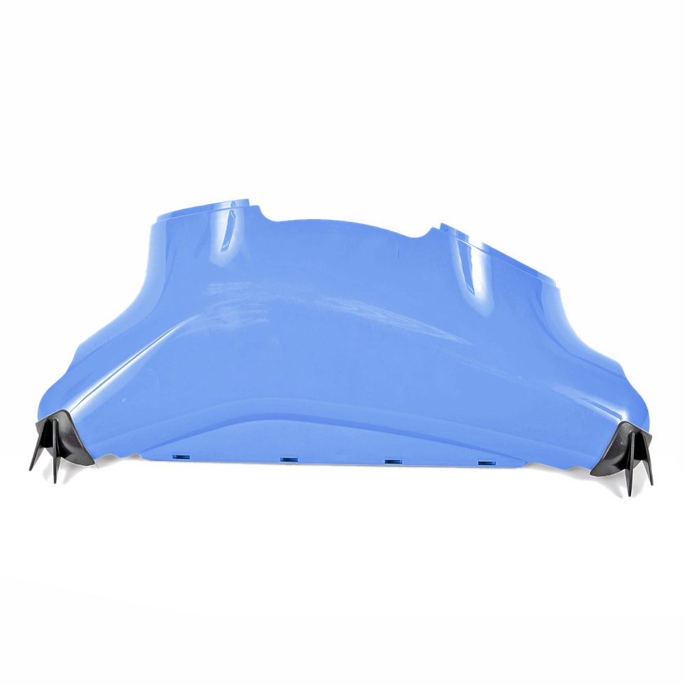 2 - Carter laterale sinistro Blu Dolphin M250
