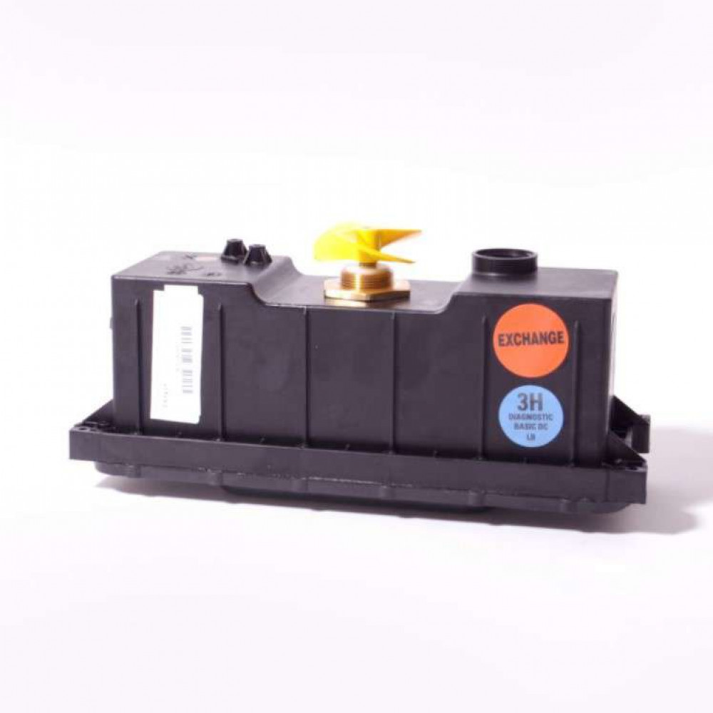 25 (01) - Box motore ricond. Swash