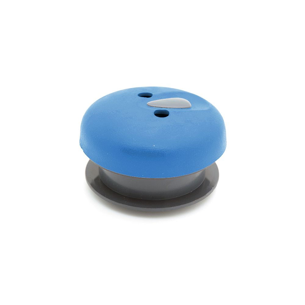16 - Disco copertura blu (1pz.) Dolphin Luminous