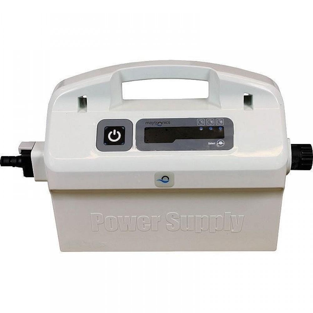 20 - Trasformatore Diagnostic con timer settimanale Dolphin Master M4