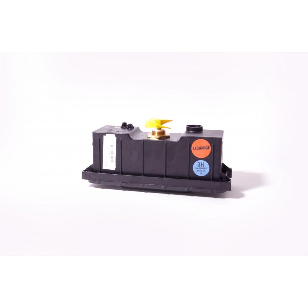 9 (01) - Box motore ricond. Moby / Pro