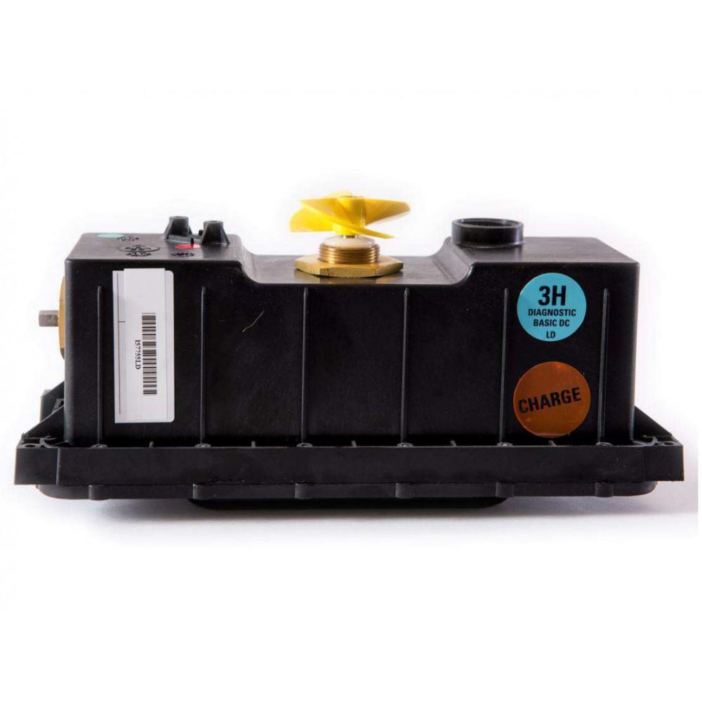 6 (01) - Box motore ricond. Swash CL