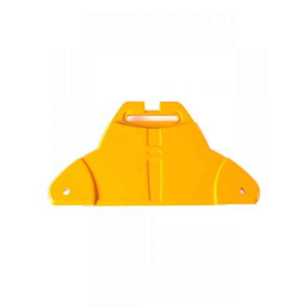14 - Carter arancione Dolphin Wave 50