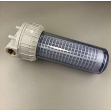 Cartucce filtro acqua e ricambi