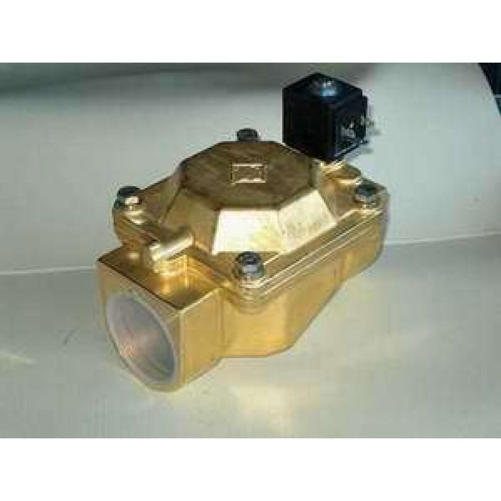 Elettrovalvola WKB2 - 24V