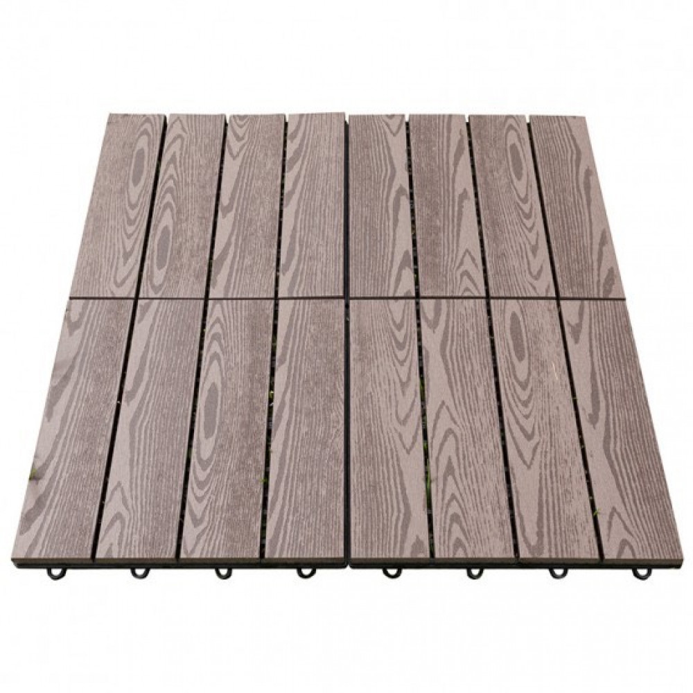 Base per doccia solare 30 x 30 cm Gre