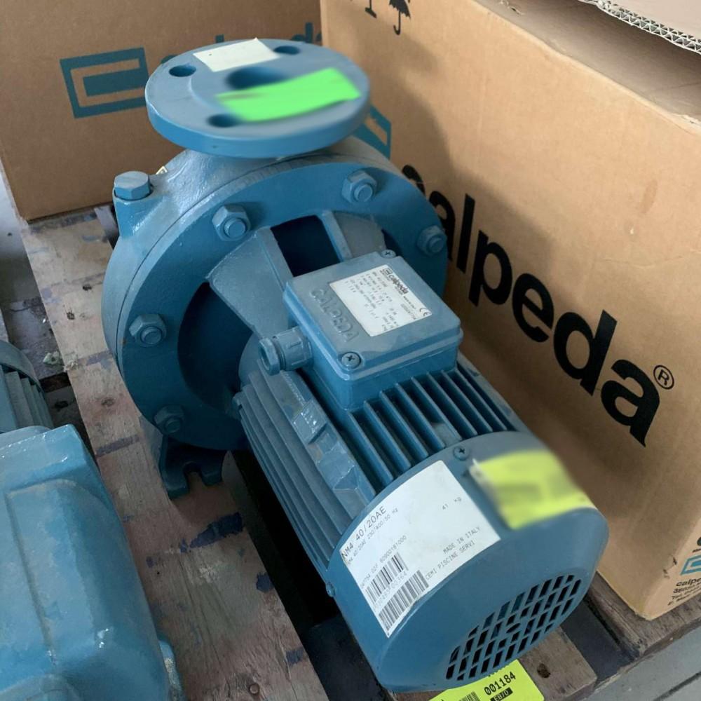 Pompa  piscina Calpeda Outlet  NM4 40/20 A/E