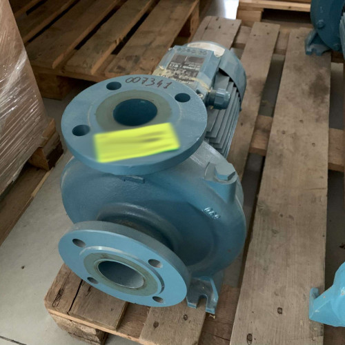 Pompa  piscina Calpeda Outlet  NM4 50/20 A/B
