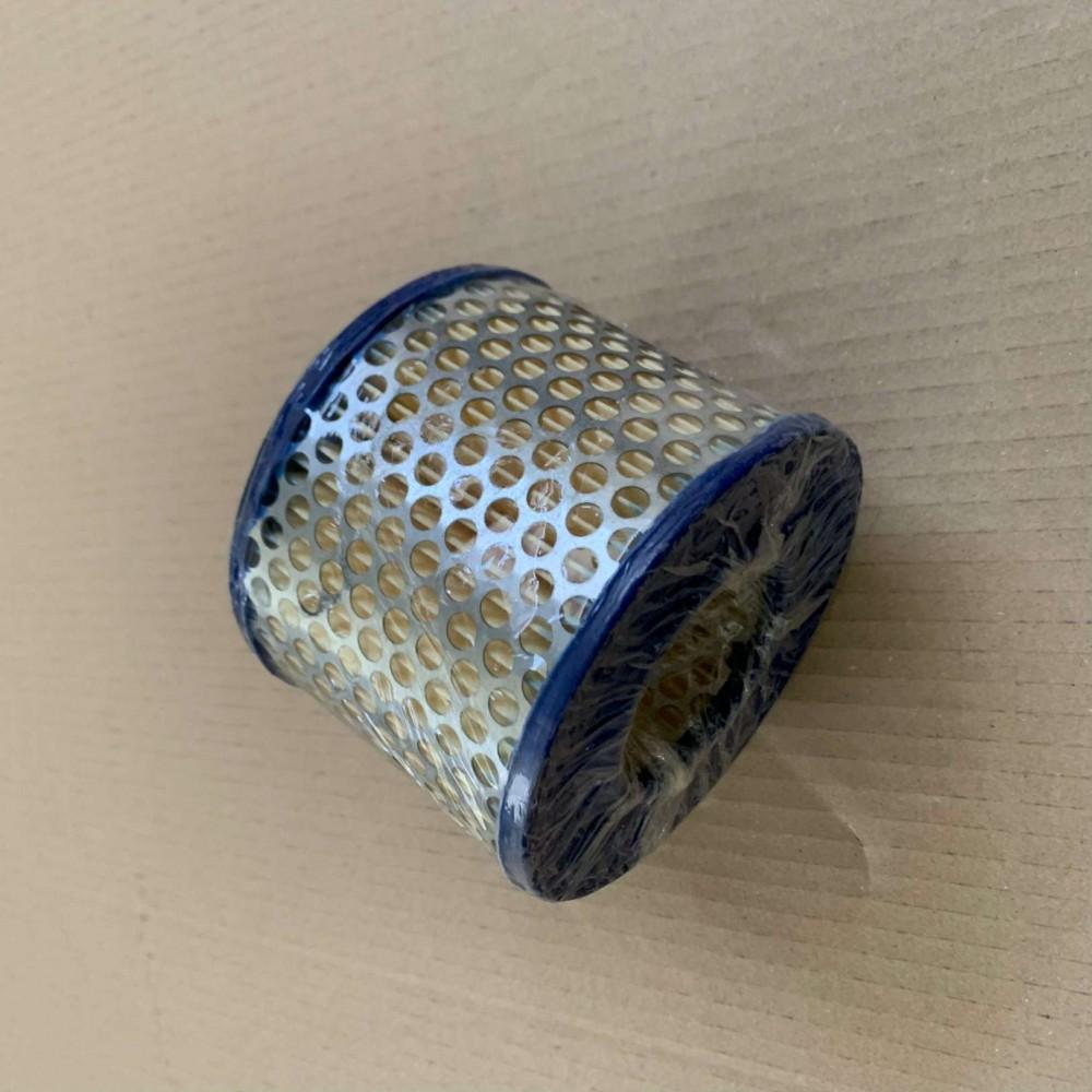 Cartuccia per soffiante plissettato d 105 mm h 85 mm Outlet
