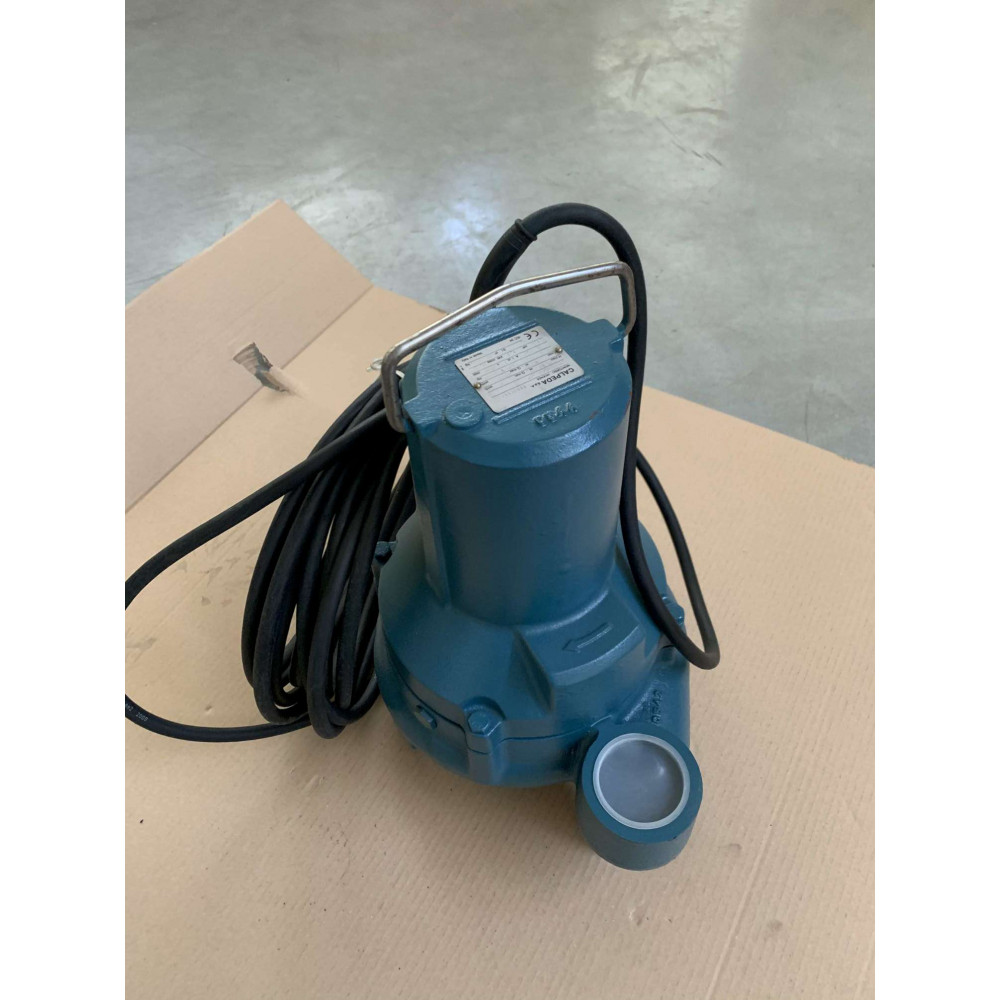 Pompa sommersa Calpeda GMC 50/BE-60 Hz380 Outlet