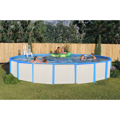 Piscina DoughBoy Ø 460 cm - h. 120 cm  outlet