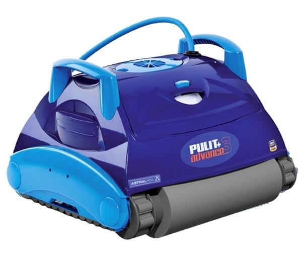 Robot pulitore per piscina Astralpool PULIT Advance+ 3