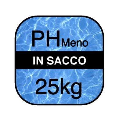 PH-Meno in sacco da 25Kg