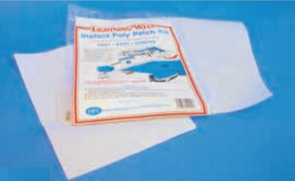 Kit di riparazione a fogli adesivi