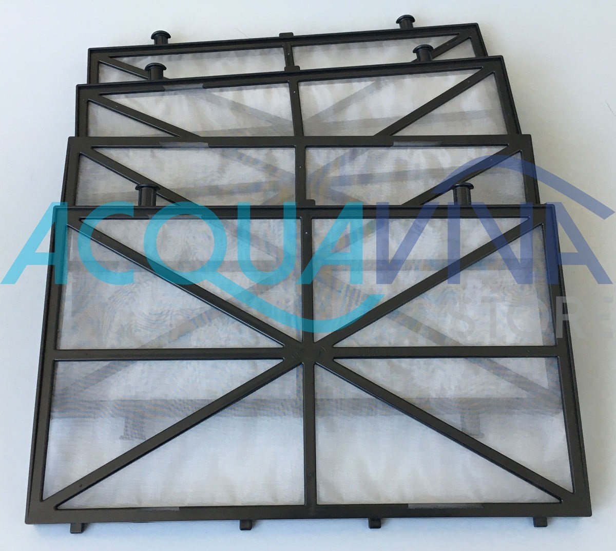 Kit filtro cartuccia a maglia fine Supreme M4/M5