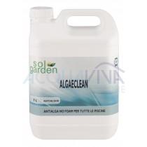 Antialghe no schiuma 5l o fontane SolGarden