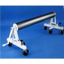 Aquacover Senior rullo in acciaio larghezza copertura 5m area max 140 m2