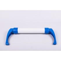 Manico Trasporto Lungo Ultra Bianco / Blu Astralpool