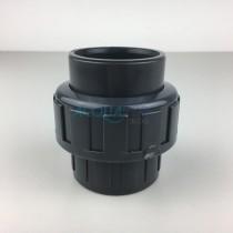 Bocchettone PVC-U Diametro 50mm
