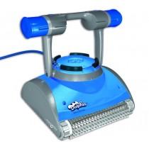 Dolphin Master M4 Robot pulitore per piscina spazzole in PVC