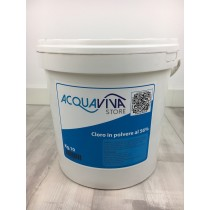 Dicloro - cloro Granulare 10Kg