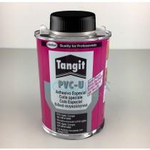 Colla Tangit PVC-U con pennello 500g