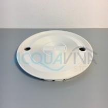Coperchio bianco per Skimmer Pool's fronte