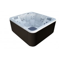 Vasca Spa idromassaggio Emotion Astralpool da 5 posti