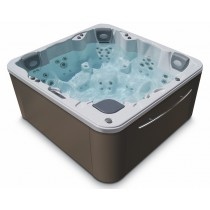 Vasca Spa idromassaggio Evolution Astralpool da 5 posti
