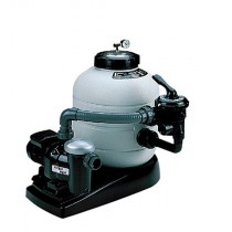 Monoblocco filtro Millennium Astralpool 5.5 m3/h Uscita Laterale