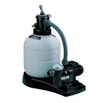 Monoblocco filtro Millennium Astralpool 17 m3/h Uscita Top