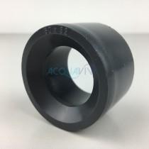 Riduzione in PVC da 50 a 32 mm