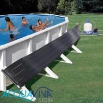 Serbatoio riscaldamento solare per piscina Gre