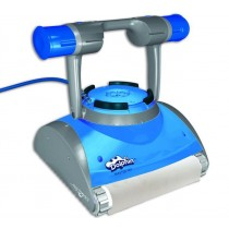 Dolphin Master M4 Robot pulitore per piscina spazzole in KANEBO