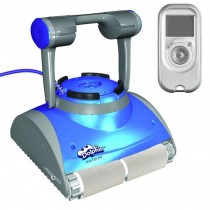 Dolphin Master M5 Robot pulitore per piscina spazzole in KANEBO