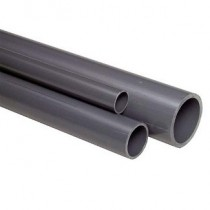 Tubo PVC Ø 20 mm