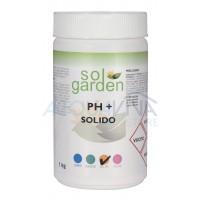 Ph più 1Kg per piscina - SolGarden