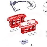 Filtro a cartuccia Max 5 Pro Astralpool