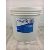 Tricloro - Cloro in Pastiglie 25kg per piscina