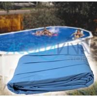 Liner PVC per piscina fuori terra Gre 730 x 375 x 120 cm
