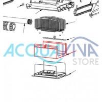 Sacchetto Filtro 70mm MOBY/SWASH/SUPRE