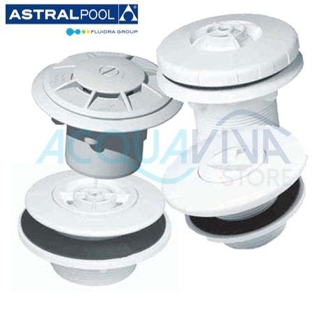 Ricambi Bocchette Astralpool