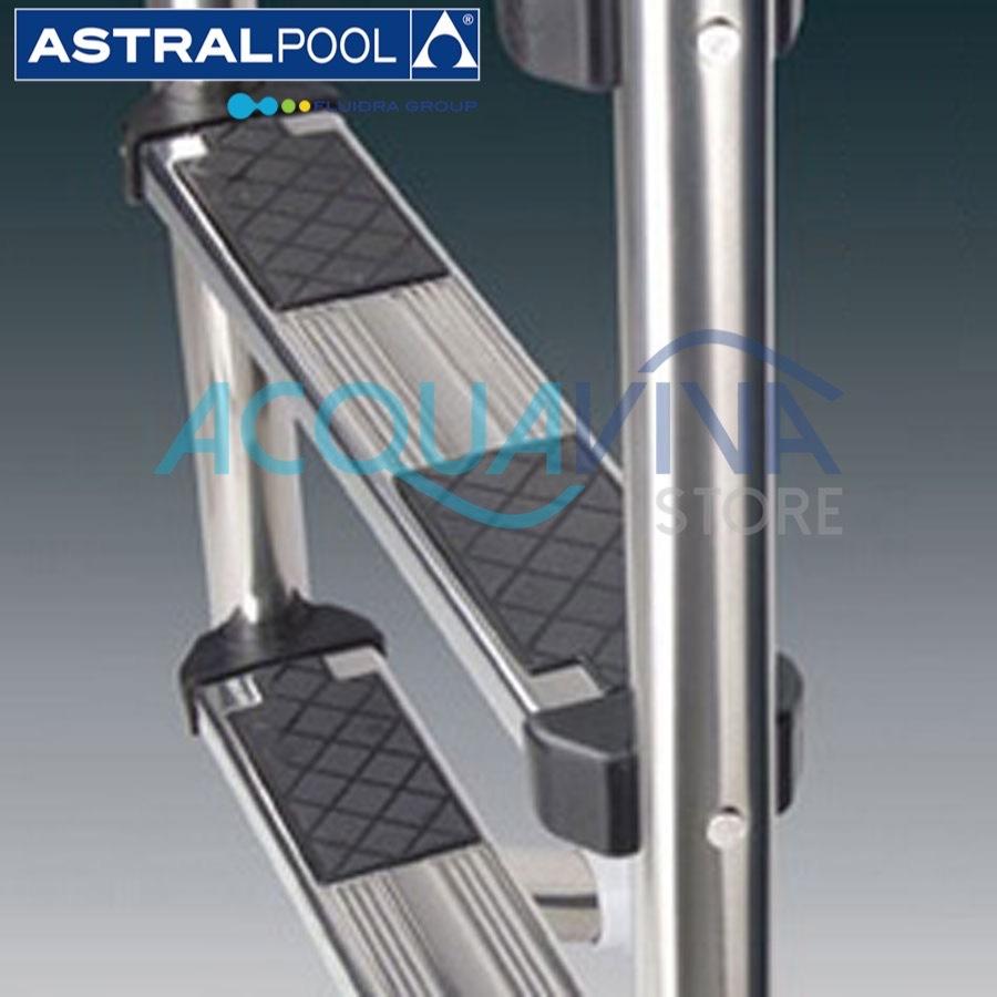 Ricambi Scalette Astralpool